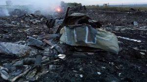 ทีมสืบสวนชี้ ขีปนาวุธที่สอย MH17 ตกในยูเครนเป็นของกองทัพรัสเซีย