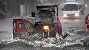 คืบหน้า 'ไต้ฝุ่นคัมมูริ' ถล่มฟิลิปปินส์ เสียชีวิต 21 ราย