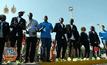 นักกีฬาผู้ลี้ภัยกลับเคนย่าดั่งฮีโร่