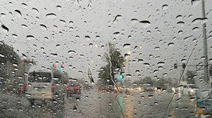 อุตุฯเผยไทยตอนบนร้อนเหนือกลางตะวันออกฝนฟ้าคะนองอีสานฝนตกลดลง