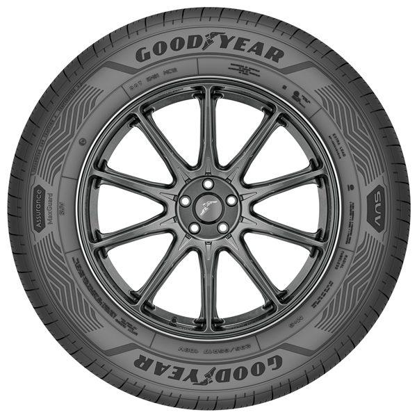 Goodyear Assurance MaxGuard SUV