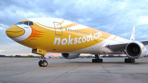 สายการบิน 'นกสกู๊ต' ประกาศเลิกกิจการ เหตุขาดทุน-เจอพิษโควิด-19
