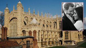 ทำความรู้จัก โบสถ์เซนต์จอร์จ สถานที่ประกอบพิธีเสกสมรส เจ้าชายแฮร์รี่และเมแกน มาร์เคิล