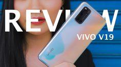 รีวิว VIVO V19 เปลี่ยนความคมชัดของภาพยามค่ำคืนให้สมบูรณ์แบบยิ่งขึ้น