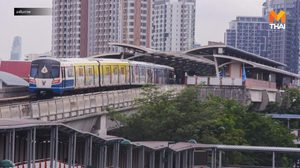 กทม. ประกาศเลื่อน เก็บค่าโดยสาร 'รถไฟฟ้าสายสีเขียว'