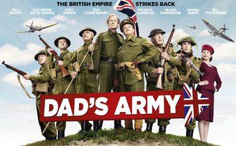 Dad's Army กองร้อยป๋าล่าจารชน