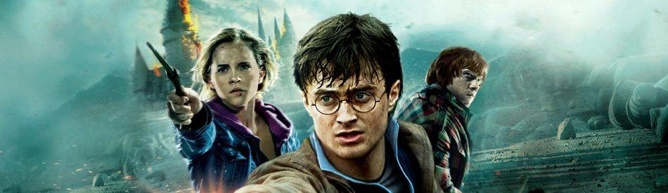 Harry Potter and the Deathly Hallows: Part 2 แฮร์รี่ พอตเตอร์ กับเครื่องรางยมทูต ภาค 2