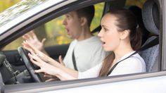 ริจะคบกันไปแบบยืนยาว อย่าสอนคนรักขับรถ เป็นอันขาด !!!