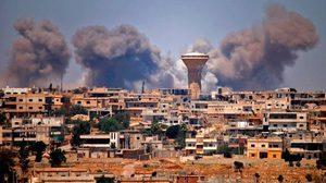 เจรจาหยุดยิงล้มเหลว เกิดเหตุโจมตีหนักในพื้นที่ทางใต้ของซีเรีย