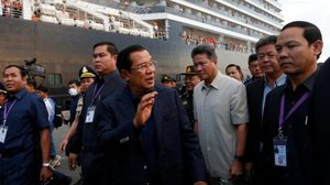 กัมพูชา ยัน ไม่พบผู้ติดเชื้อไวรัสโควิด-19 บนเรือเอ็มเอส เวสเตอร์ดัม