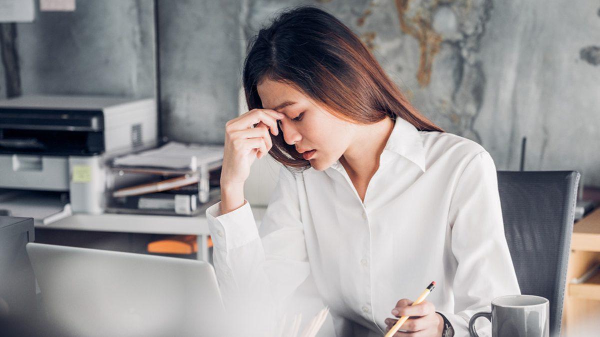 อาการบ้านหมุน เกิดจากอะไร วิธีดูแลรักษาทำอย่างไรได้บ้าง