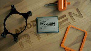 เล่นแรง!! AMD ยื่นข้อเสนอ นำ CPU  i7 8086K มาแลก Ryzen Threadrlpper 1950X ฟรี!!