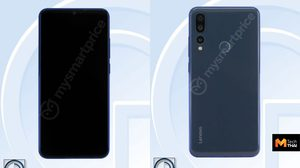 Lenovo Z5s โผล่ TENAA มากับกล้องหลัง 3 ตัว และอาจจะใช้ Snapdragon 8150