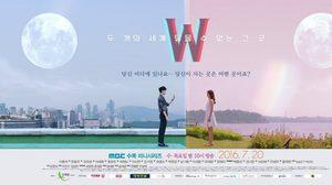 ซีรี่ย์เกาหลี W – Two Worlds