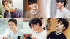 10 อันดับพระเอกซีรีส์เกาหลีสุดฮอต สามีแห่งชาติ ปี 2018