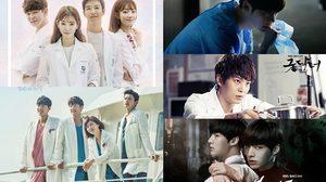 แนะนำ 8 ซีรีส์เกาหลีสุดฮิตแนวคุณหมอ สาระความรู้ ความฟิน และความสนุกครบรส