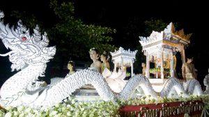 เทศกาล ประเพณี วันสำคัญของเดือนพฤศจิกายน 2557