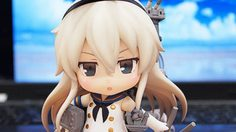 Nendoroid Shimakaze จาก Kantai Collection