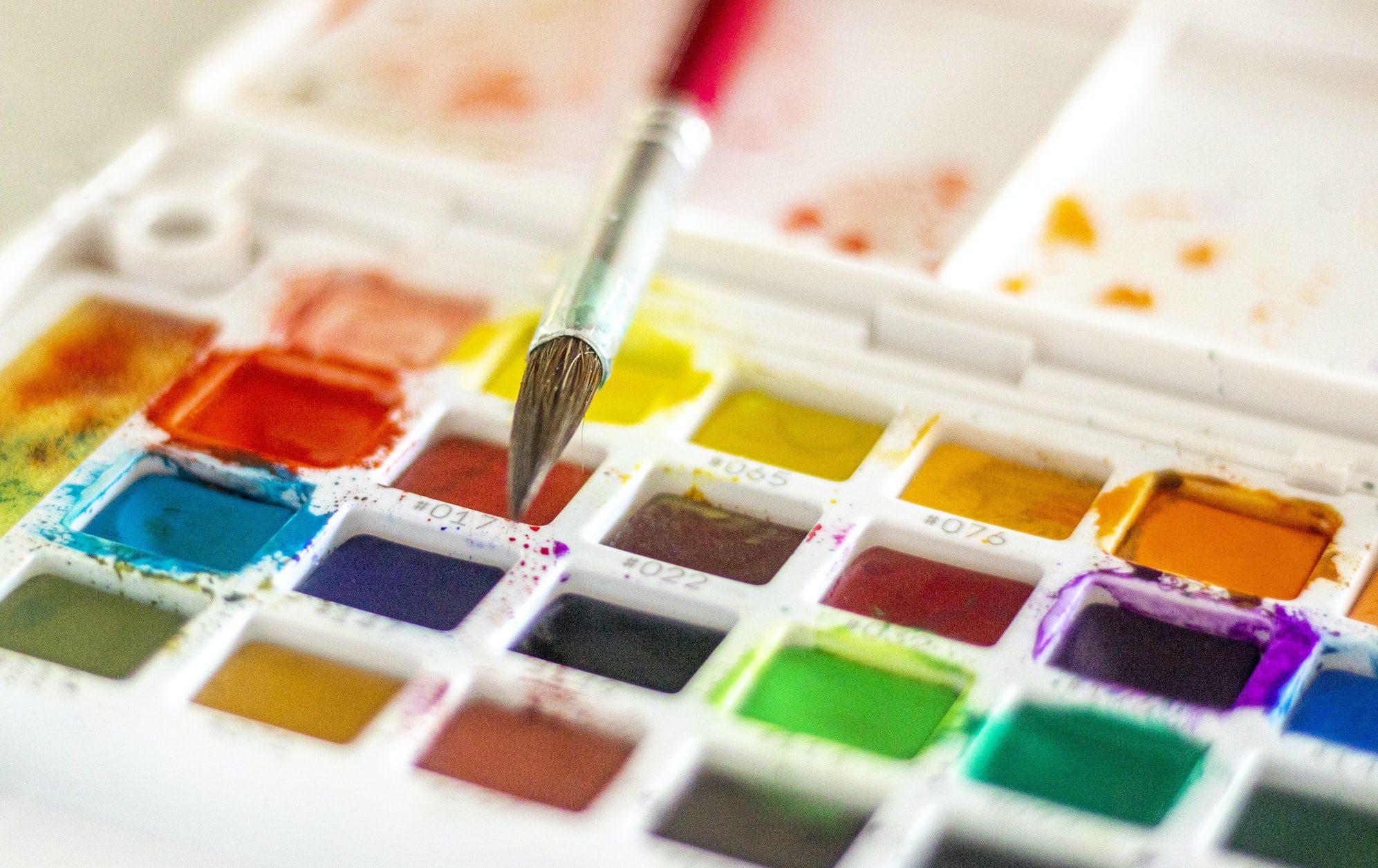 ทายนิสัย จากสีที่ชอบ เผยนิสัยได้หลายมุม