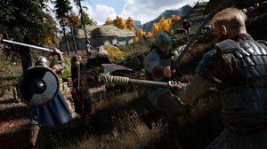 VALHALL เกมต่อสู้ยุคไวกิ้งอัศวิน ฟาดฟันแบบ Battle Royale
