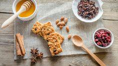 100 เมนูอาหารที่เหมาะกับธาตุดิน น้ำ ลม ไฟ! โดย อ.คฑา ชินบัญชร