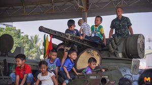 รัฐบาลเปิด 10 สถานที่ท่องเที่ยว 'วันเด็กแห่งชาติ ปี 2563'