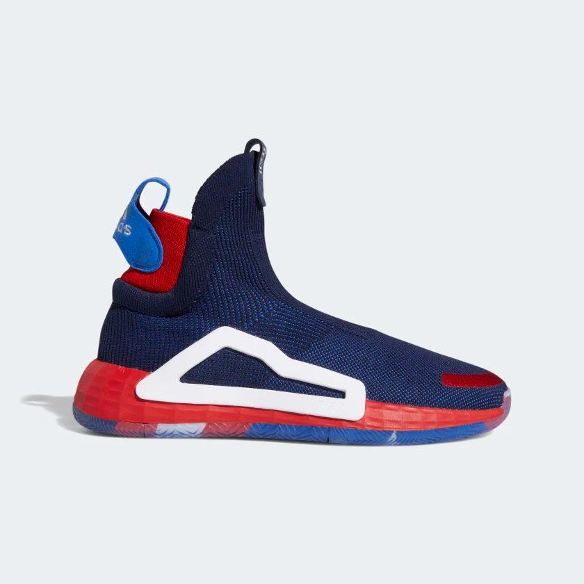 Marvel's Captain America x adidas N3XT L3V3L