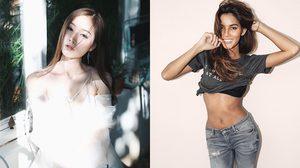 สาวเทียมผู้เข้าประกวด The Face Thailand 3
