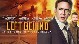 หนัง สืบลับสาบสูญ  Left Behind (หนังเต็มเรื่อง)