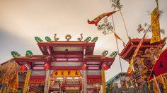 เสริมดวงชะตา 12 นักษัตร รับเทศกาลกินเจ 2560  โดย อ.คฑา ชินบัญชร