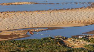 เตือนแม่น้ำโขงลดระดับ ช่วงปีใหม่ หลังจีนแจ้งลดการระบายน้ำ