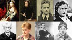 10 หญิงโหดที่โลกไม่ลืม | ราชินี ฆาตกรต่อเนื่อง