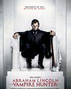 Abraham Lincoln : Vampire Hunter ประธานาธิบดี ลินคอร์น นักล่าแวมไพร์