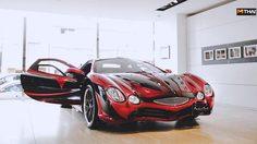 Mitsuoka Devilman Orochi รถสปอร์ตรุ่นพิเศษจากประเทศญี่ปุ่น คันเดียวในโลก