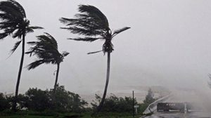 พบฝนตกหนักบางแห่ง เตือนประชาชนระวังอันตราย