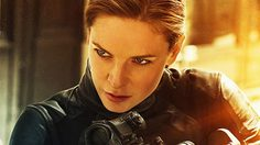 รีเบกกา เฟอร์กูสัน พอจะรู้ว่า ทอม ครูซ กับผู้กำกับจะทำอะไรกันในหนัง Mission Impossible ภาคต่อ