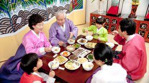 เมนูวันตรุษเกาหลี – คนเกาหลีกินอะไรในวันตรุษจีน (วันตรุษเกาหลี)