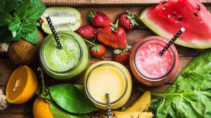 9 เมนู อาหารลดพุง สรรพคุณเริ่ด ทานได้ง่ายๆ ไม่มีคำว่าอ้วน!!