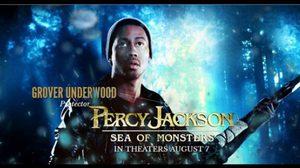 CartoonClub จัดกิจกรรม ตอบคำถามชิงบัตรภาพยนตร์ Percy Jackson 2