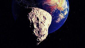 ดาวเคราะห์น้อย 2006 QQ23 โคจรเฉียดโลกไปแล้ว ไร้ผลกระทบต่อมวลมนุษยชาติ