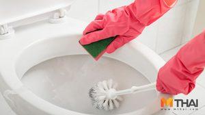 ล้างห้องน้ำวัด!! สร้างอานิสงส์ผลบุญ แก้กรรมโรคร้าย