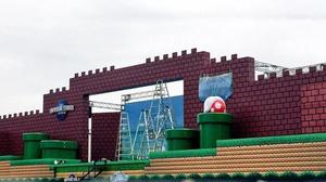 ลุงหนวดมาแล้ว!! เตรียมพบกับ Super Mario World ใน Universal Studio Japan เร็วนี้ๆ