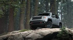 Jeep Renegade เครื่องยนต์ดีเซล 1.6 ลิตร เปิดตัวที่อินเดีย