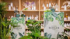 Maison Berger Paris ฉลองความหอมสุดรื่นรมย์ครบรอบ 5 ปีในไทย