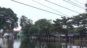 นายกฯ กำชับเร่งแก้น้ำท่วม เตือนประชาชน19 จังหวัด รับมือฝน 18-24 พ.ย.นี้