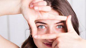 8 วิธีการบริหารดวงตา ที่สามารถทำได้ง่ายๆ