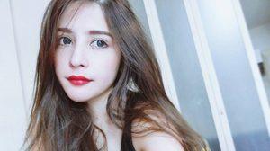 น้องกิ่ง สาวไทย ดังไกลถึงเว็บจีน