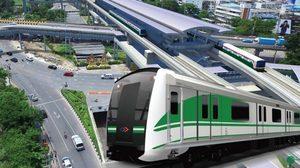 รฟม. แจงหลักเกณฑ์ตั้งชื่อสถานีรถไฟฟ้า หลังเปลี่ยนชื่อสถานี 'บางบัว' เป็น 'ศรีปทุม'