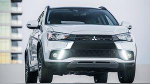 Mitsubishi Outlander Sport 2018 กับระบบเชื่อมต่อ On-Board ที่ดีขึ้นกว่าเดิม