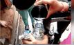 อุปกรณ์ตรวจสอบเชื้อแบคทีเรียอีโคไลในน้ำ